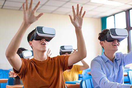 Digitalpakt Schule für Bildungsträger