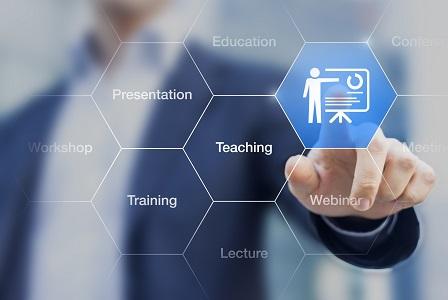 Der Digitalpakt Weiterbildung soll Bildungseinrichtungen bei der Umsetzung der Digitalen Transformation unterstützen.