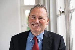 Michael Kratzmair, Geschäftsführung geva-institut