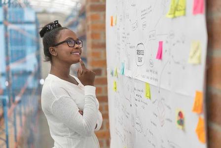 Design Thinking in der Berufsorientierung