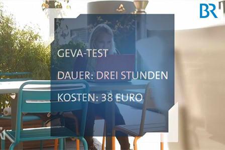 Bayerisches Fernsehen testet Berufsorientierung