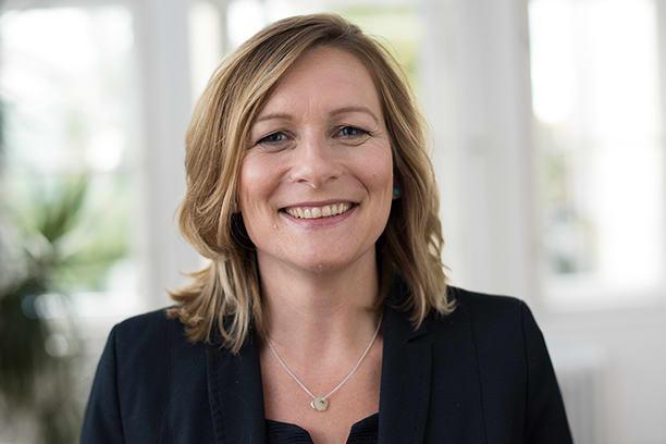 Anke Schneider, geva-institut