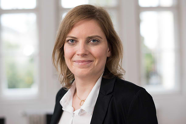 Daniela Jörgl, geva-institut