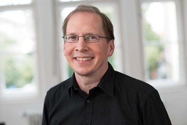Frank Schabert, geva-institut