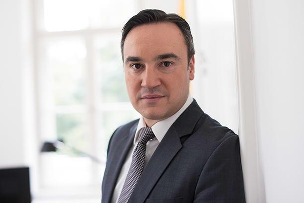 Dr. Nikolai Kolev, geva-institut