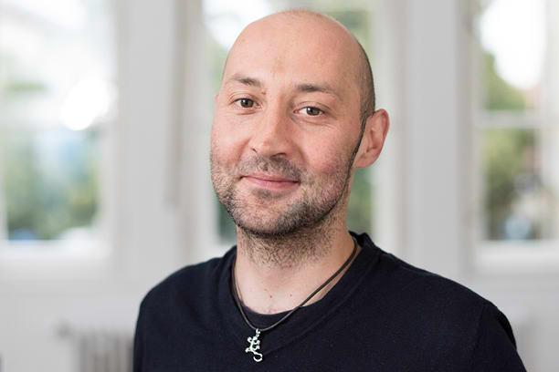 Artur Szydlowski, geva-institut