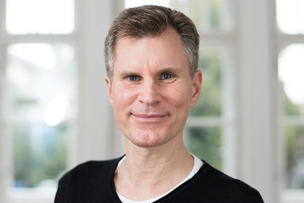 Florian Luck, geva-institut