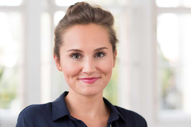 Laura Kratzmair, geva-institut