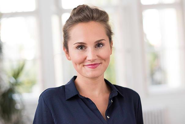 Laura Chylla, Kundenbetreuung geva-Testsysteme