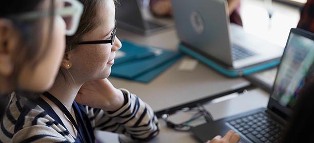 Berufsfelderkundung und Potenzialanalyse Test für Schüler mit dem geva-test® System Talente-Check