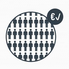Attraktive Paketpreise für den geva-JobSat-Monitor