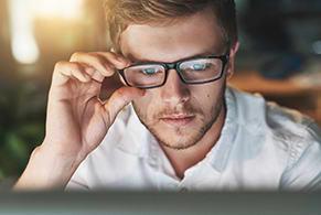 geva-Kundenbefragung: Auswertung und Reporting