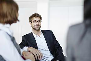 Kundenbefragung vom geva-institut: Methoden und Durchführung