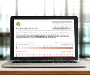 Mitarbeiterbefragung mit dem geva-institut: Passgenauer Fragebogen