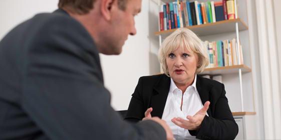 Assessment-Center zur treffsicheren Personalauswahl von Fach- und Führungskräften mit dem geva-institut
