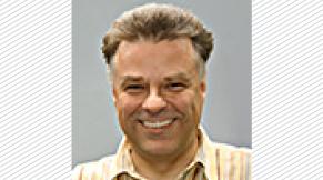 Dr. Axel Nordhoff, Schulelternsprecher, empfiehlt den geva-test®.