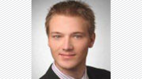 Christian Schröder, Student, empfiehlt den geva-test®.