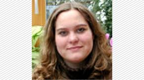 Martina Zeitler, Pharmazeutisch-technische Assistentin, zum geva-test®.