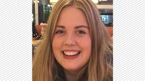 Sophie Ruckes, Gymnasiastin, hat durch den geva-test® viel Neues über sich gelernt.