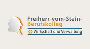 Das Freiherr-vom-Stein-Berufskolleg Minden führ jährlich mehr als 100 geva-tests® durch.