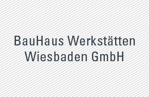 Referenz geva-institut Bauhaus-Werkstätten Wiesbaden