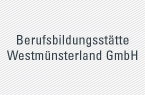 Referenz geva-institut Berufsbildungsstätte Westmünsterland