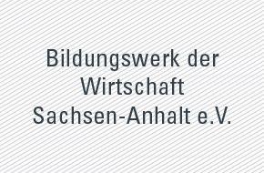 Referenz geva-institut Bildungswerk der Wirtschaft Sachsen-Anhalt e.V.