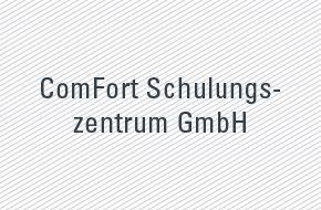 Referenz geva-institut ComFort Schulungszentrum GmbH