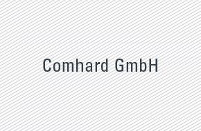 Referenz geva-institut Comhard GmbH