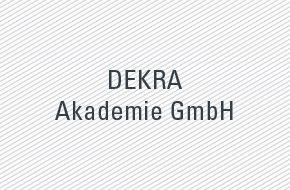 Referenz geva-institut DEKRA Akademie GmbH