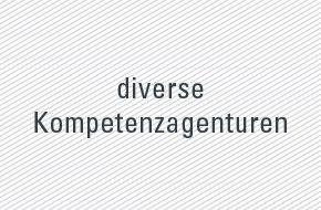 referenz geva-institut diverse kompetenzagenturen