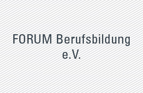 referenz geva-institut forum berufsbildung