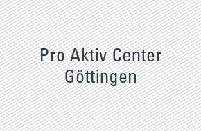 Referenz geva-institut pro aktiv center göttingen