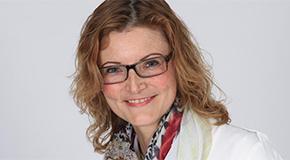 Melanie O'Reilly von biema im Interview mit dem geva-institut