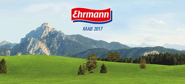 Mitarbeiterbefragung bei der Ehrmann-AG