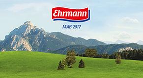 Die Ehrmann AG hat durch die geva-Mitarbeiterbefragung klare Handlungsfelder identifiziert.