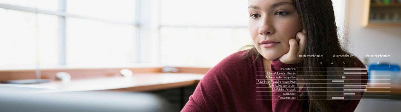 Berufsorientierungsprojekte mit den geva-tests® zur Berufswahl und Studienwahl