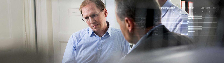 Potenzialanalyse und Diagnostik für Bildungsträger mit den geva-tests®